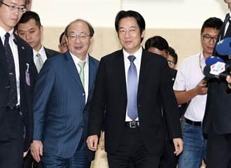 國民黨杯葛促轉會事件 賴揆暫離立法院