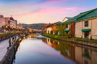 搶救北海道觀光 10月起外國遊客住宿打3折