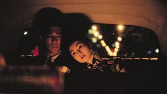 「如果只是寂寞,請不要愛我。」王家衛5部電影經典台詞,讓你體悟愛情的真諦