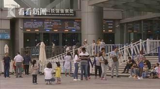 上海科技館十一長假首次降價 門票降幅達25%
