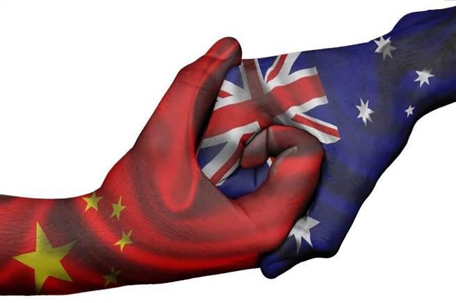 受到中美貿易戰火波及,澳洲商業領袖認為應該擴大貿易夥伴的範圍。(示意圖/Shutterstock)