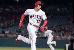 MLB》大谷翔平火燙猛打賞 天使擊敗運動家