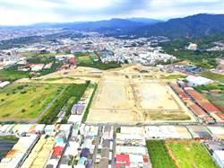 中市預估2026年產業需求用地1360公頃