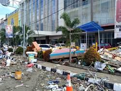 逃過一劫!海嘯前 印尼餐廳員工看到海邊沒水急撤