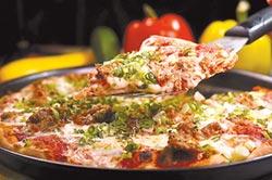 美 味 再 發 現-天母 PINO PIZZERIA 不怕披薩厚此薄彼