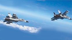 反擊美巡航 陸戰機南海實彈演習
