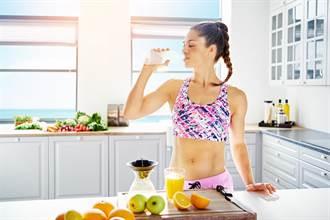 苗條還要健康 快速減肥時必須避免5個風險