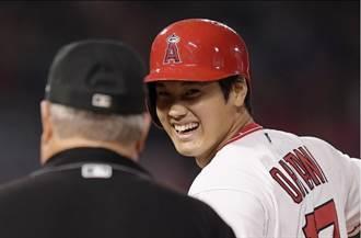 MLB》大谷翔平回日本當宅男 曾找陽岱鋼吃壽司
