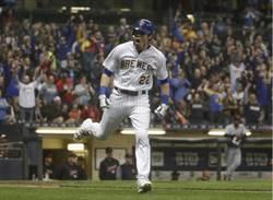 MLB》離開馬林魚變無敵超人 葉利奇挑戰3冠王