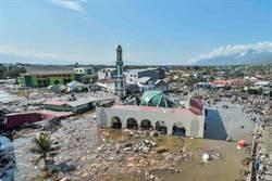 影》死亡人數上升至832人 空拍照揭印海嘯後滿目瘡痍