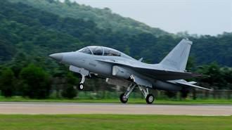 FA50不夠用 菲律賓要購買新戰機