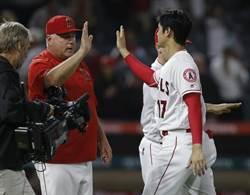 MLB》大谷翔平:加盟天使是個正確選擇