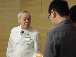器官移植爭議 柯P老師朱樹勳出面相挺:他不會做違法的事