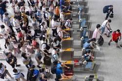 長三角鐵路國慶假日客流持續火爆