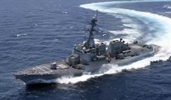 實在好用!美國海軍再訂6艘伯克級驅逐艦