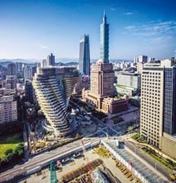 台經院:建商看好房市景氣 北台灣推案全年破兆 史上第3高