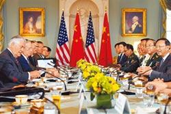 中美外交安全對話停擺 惡鬥犧牲品