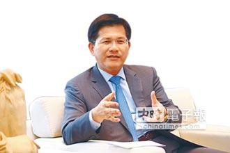 市長林佳龍獲譽招商王 台中近3年招商 突破9,000億