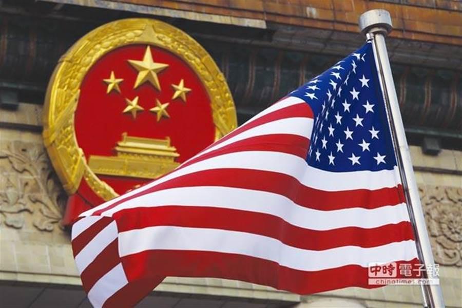 不論是中美貿易戰或兩岸關係惡化,顯而易見都是台灣經濟的風險,政府卻不願正視,這會讓自己暴露在更大的風險中。(美聯社)