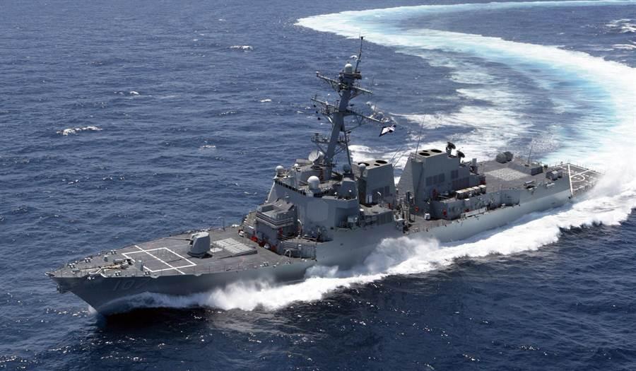 实在好用!美国海军再订6艘伯克级驱逐舰- 军事- 中时电子报