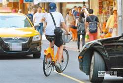 推動Youbike保險終於上路 徐弘庭:保費由政府與廠商共同吸收 歡迎民眾踴躍登記