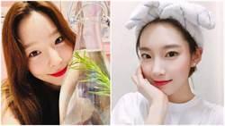 失散多年的姐妹!IG爆紅正妹 與太妍相似度100%的「小太妍」