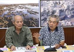 觀塘三接開發案明環評闖關 環團力擋救藻礁