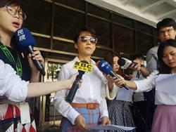 郭新政挨告出庭 要對方不要株連網友