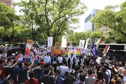 精神醫師支持同婚 呼籲政府擴大同志性平教育
