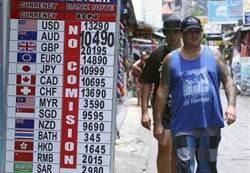 新興市場連環倒!印尼盾貶破15000 亞洲金融風暴後首見
