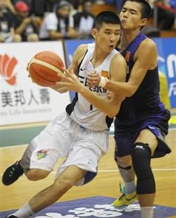 籃球》獲獎學金 唐維傑成NCAA一級球隊一員