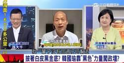 高雄》狂打韓國瑜是黑道 民進黨曾涉黑幫集體申請入黨