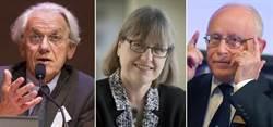 55年來首現女性 帶來雷射革命 美加法3學者獲諾貝爾物理獎
