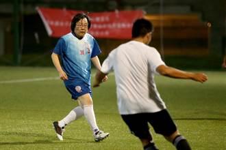 「台灣有錢足球卻這麼爛?」 FIFA前主席激到邱義仁