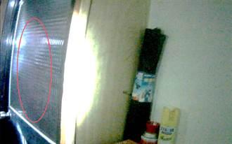 蜘蛛大盜和警方大玩捉迷藏 爬到三樓被逮個正著