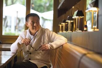 蔡振南談拍戲「像做愛」!國民阿爸登《GQ》變身時尚型男