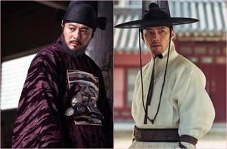 古裝版《屍速列車》韓國兩大帥哥張東健、玄彬尬戲比拚