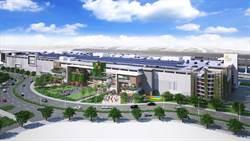 三井2022年正式進軍台南高鐵站 LaLaport南港也將加入娛樂設施