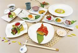 台中金典酒店秋季蟹宴套餐 10月份推平日「2人同行1人免費」