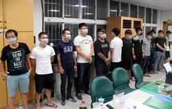 屏東潮州海陸上兵誤殺案 檢方再起訴13人