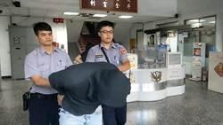 醫院工地價值數十萬元工機具遭竊 警埋伏逮2慣竊