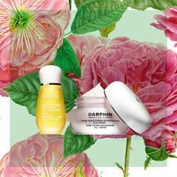 法國頂級保養DARPHIN 美容油稱霸市場