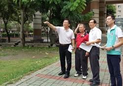 台中市西屯區議員8搶5 綠拚第3席戰況激烈