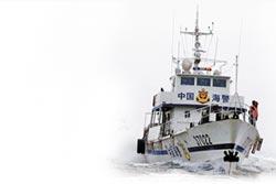 外國漁船入侵領海 陸強悍驅離
