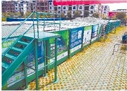 南寧貨櫃養魚 智慧化管理生產