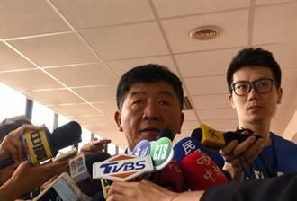李錫錕告發柯文哲販賣器官 衛福部:證據拿來再說
