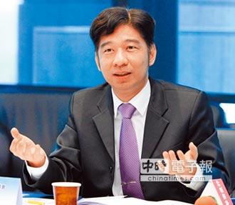 農委會企劃處處長蔡昇甫:三大施政主軸 打造新農業
