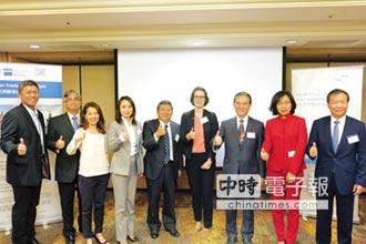 智慧運輸發展 串連北威邦與台灣