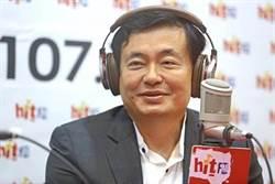 洪耀福稱民進黨和葛特曼無關 網:性侵犯也說沒辦法控制他的手
