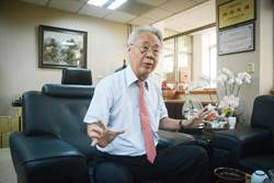 高雄》翻盤有望?高市農會理事長蕭漢俊表態力挺韓國瑜